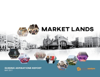 Guiding Aspirations for Market Lands