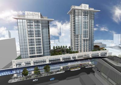 Sutton Place Hotel Details Unveiled