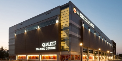 Qualico Sport for Life Centre