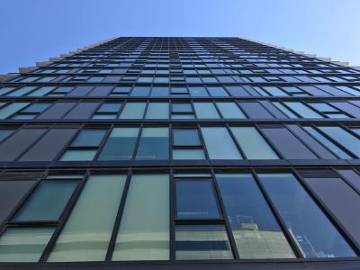 Glass House Condominiums