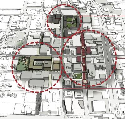 Northwest Exchange Chinatown Strategy Released