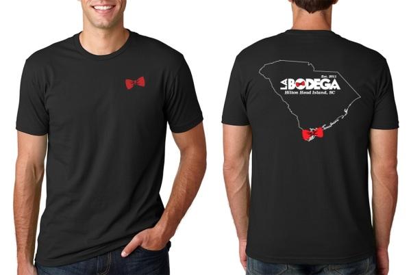 La Bodega Mens SC State T-Shirt