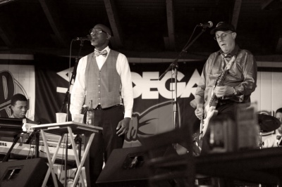 Live local reggae music on Hilton Head Island,SC