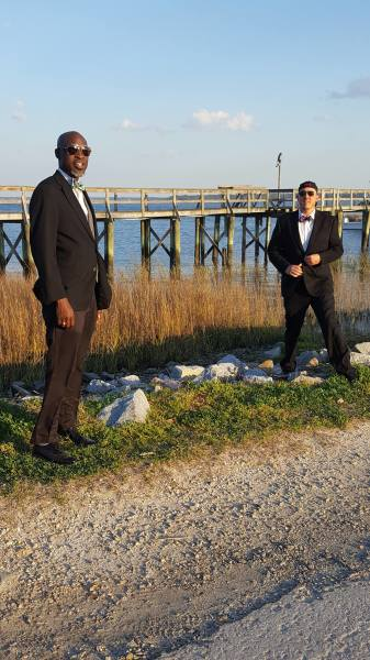 Special Events & Weddings Bands on Hilton Head Island.