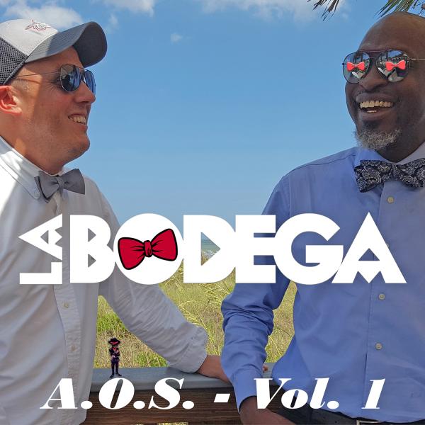 A.O.S. - Vol. 1 CD