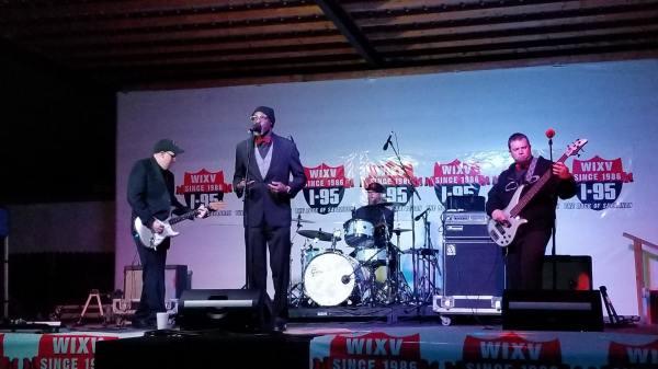 Party Band Labodega  at Poseidon Rooftop Bar