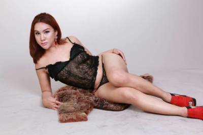 Bangkok ladyboy massage and ladyboy escort