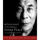 Little Book of Inner Peace by His Holiness the Dali Lama
