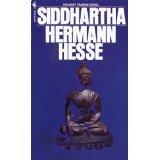 Siddhartha by Herman Hess
