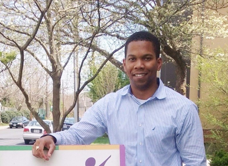 Supporter Spotlight: PJ Harris