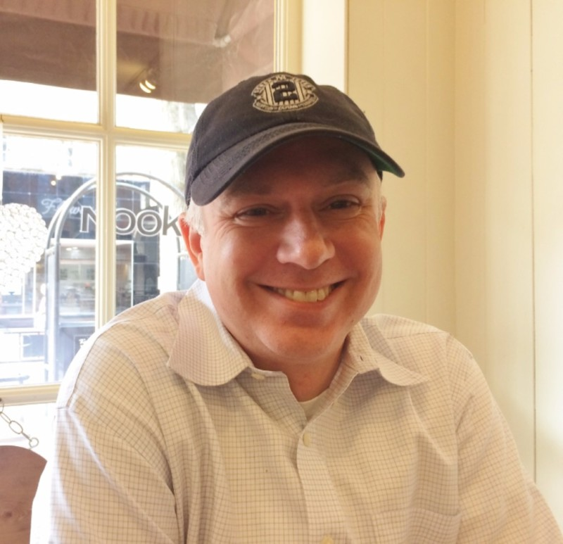 Supporter Spotlight: Jason Lail