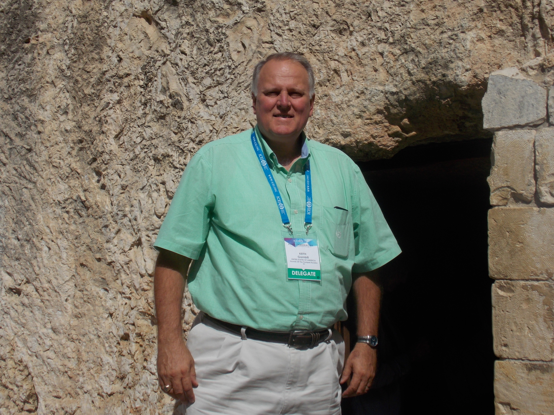 By the Empty Tomb
