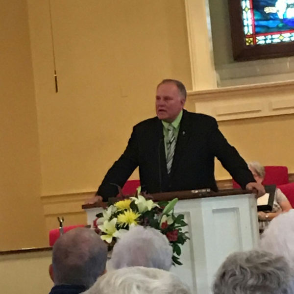 Preaching that Hinders Revival