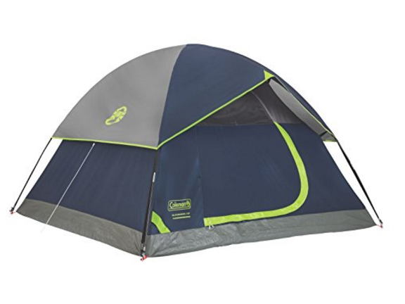 $20 Sundome 4 Person Tent by Coleman
