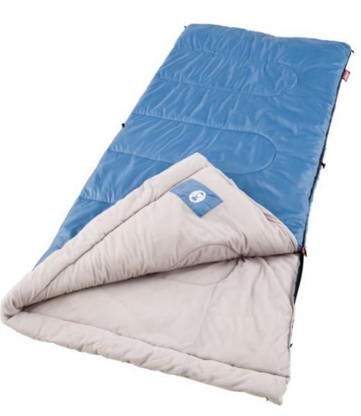 $15 Coleman Trinidad Warm-Weather Sleeping Bag