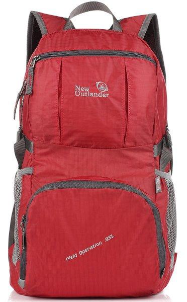$10 Outlander Hiking Backpack Daypack by Outlander