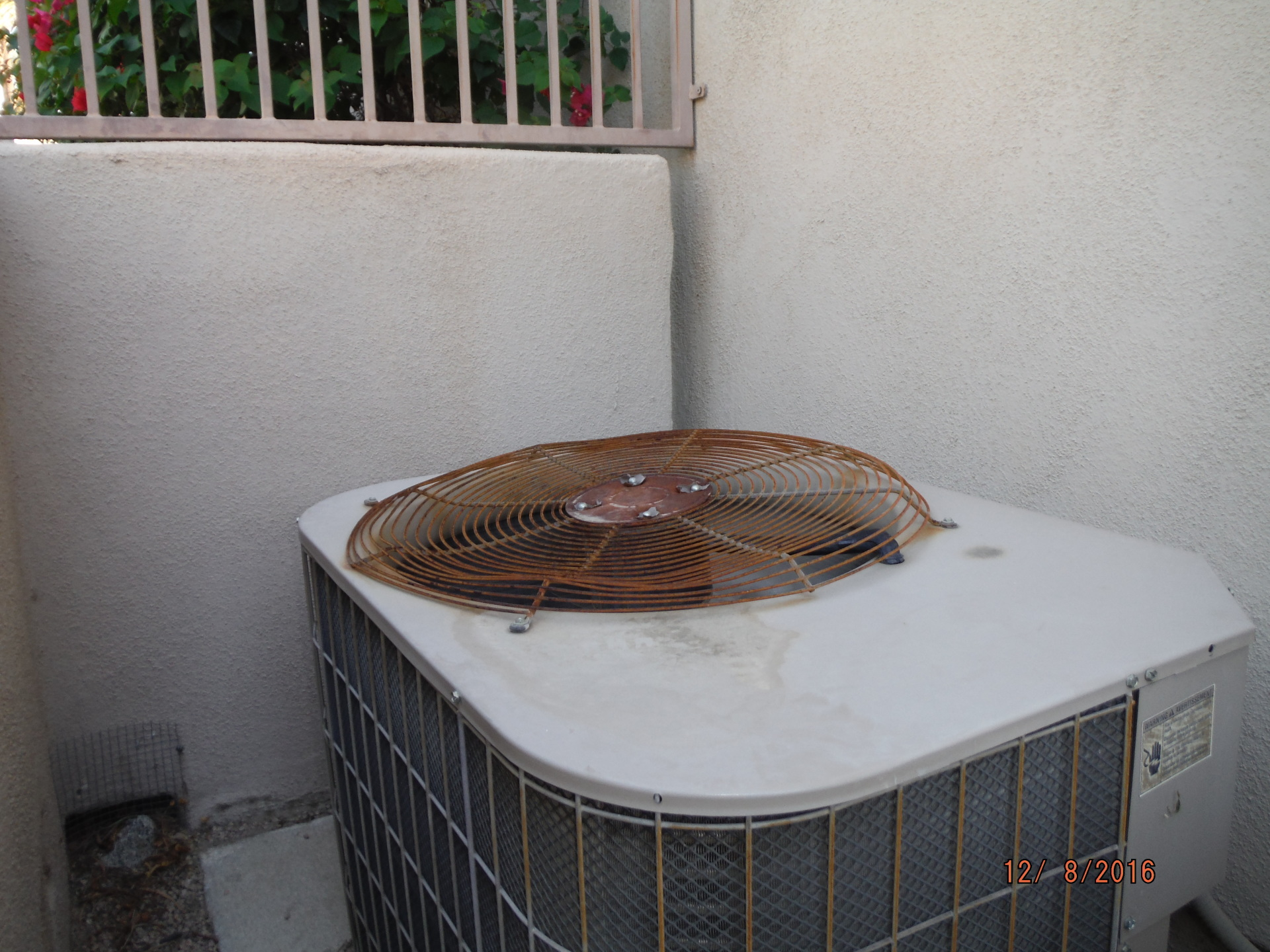 Air Conditioning & Heating Inspection