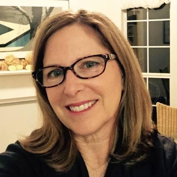 Nancy Gemaehlich, Women's Ministry Director