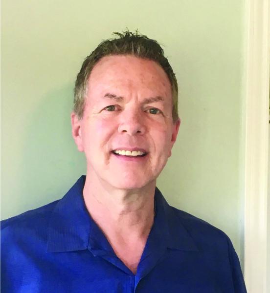 Bill Gemaehlich, Senior Pastor