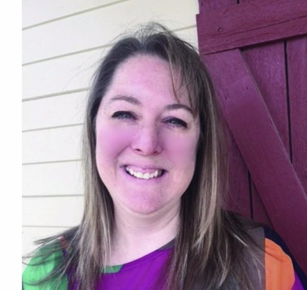 Chrissy Gonzalez, Children's Ministry Director