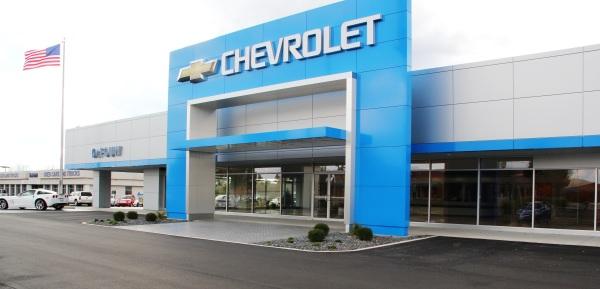 Defouw Chevrolet