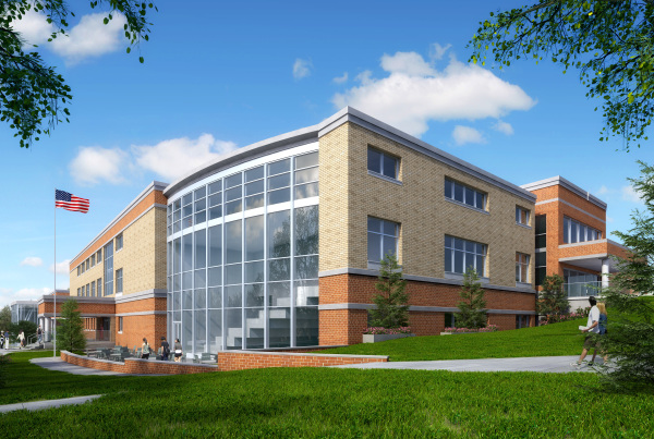 West Lafayette High School - UNDER CONSTRUCTION