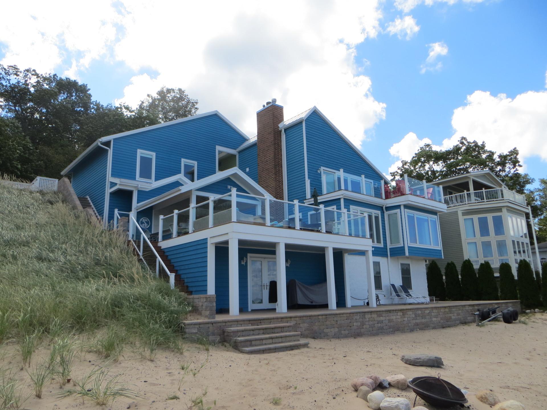 Lakeshore Home