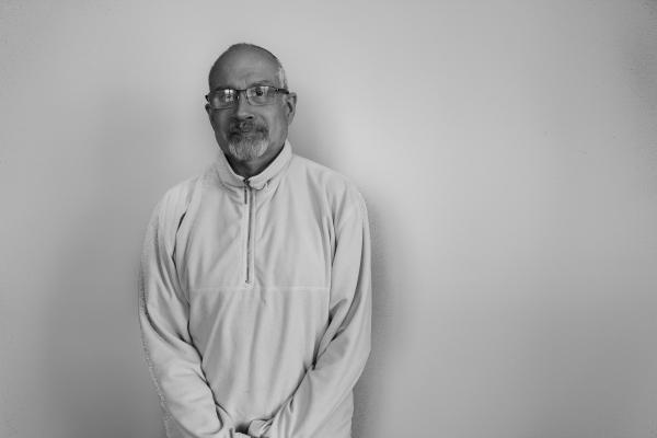 Gary Davidson - Architectural Designer
