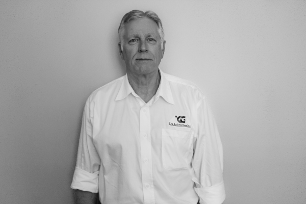 John Paquay - Architectural Designer