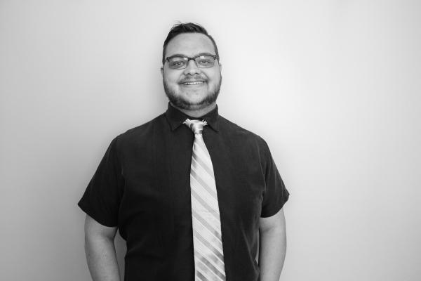 Kevin Hundt - Graduate Architect