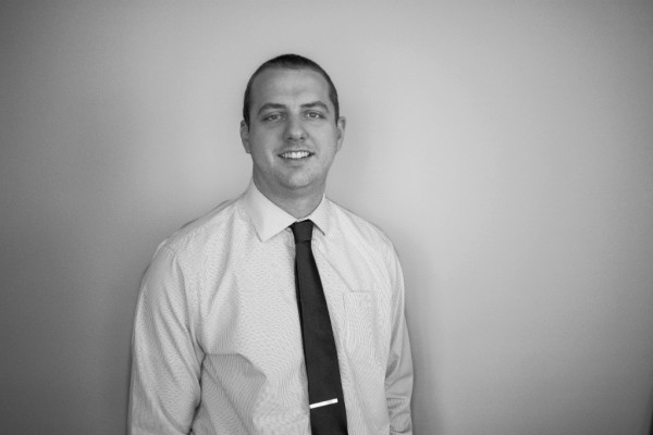 Andrew Wiese - Structural Engineer