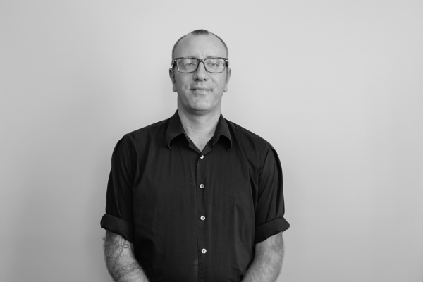 Ed Yother - CAD Technician