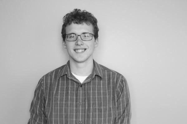 Andrew Cullison - Graduate Architect
