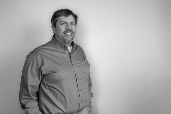 Jovon Rayl AIA - Architect