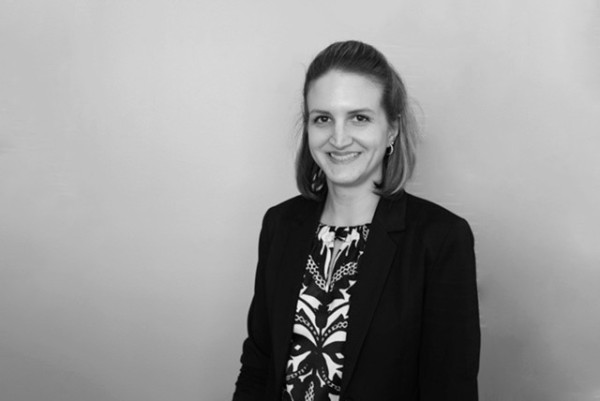 Jennifer Swann AIA - Architect