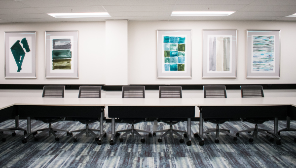 Stone Hall Conference Room