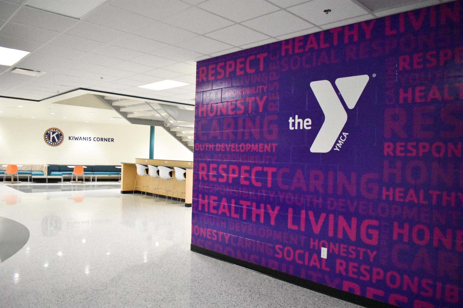 Lafayette Family YMCA