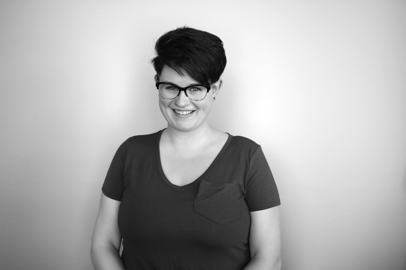Shelby Harris - Graduate Architect