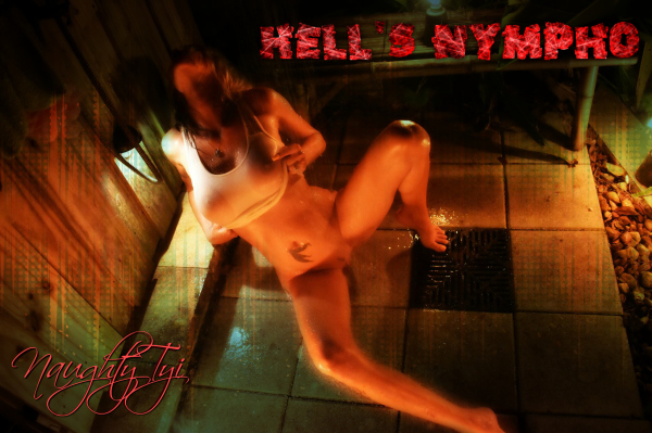 Hell's Nympho