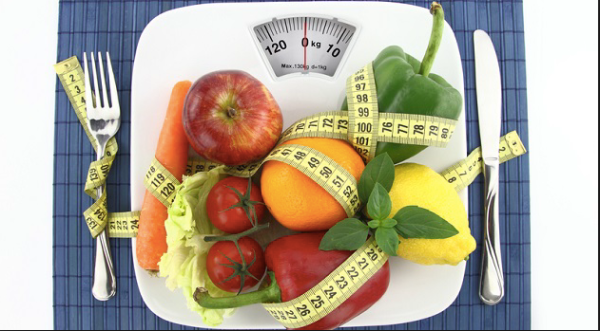 Introduction to Natural Weight Loss
