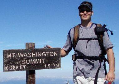 Washington Summit