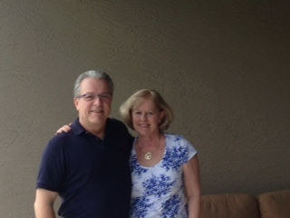 Dennis and Joanne Rainville