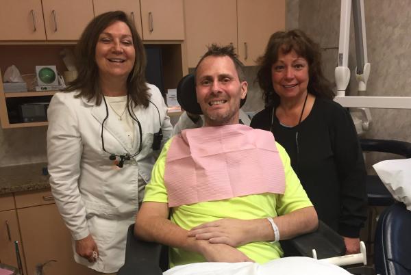Dr Filler Team - Thank you!