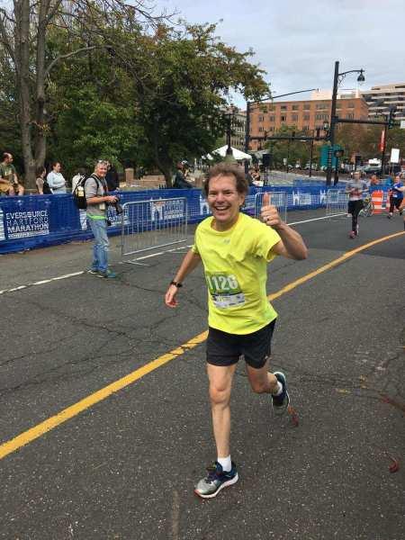 Jim Autumn Marathon