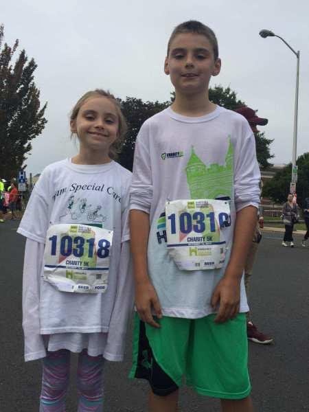 Nicole Sharron Challenge #6 Accomplished! Riley & Logan