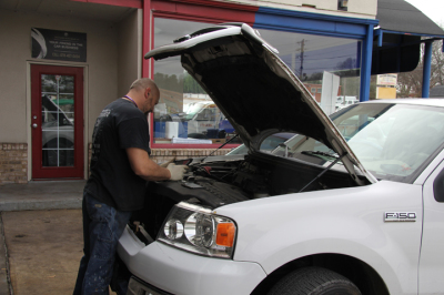 The Importance of Regular Vehicle Inspections