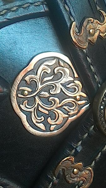 Center detail