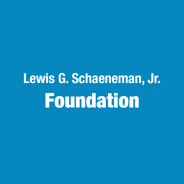 Lewis G. Schaeneman, Jr. Foundation