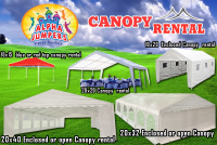 canopy for rent colorado springs, tent rental colorado springs, canopies rental installation colorado springs, wedding tent for rent