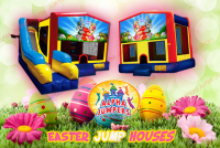 Easter bounce house rental in colorado springs, Easter jumpers for rent